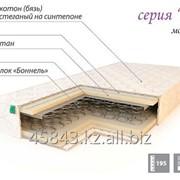 Матрас ортопедический Модель Классик фото