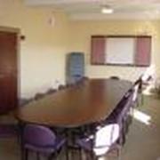 Конференц-зал в гостинице фото