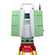 Лазерный сканер Leica ScanStation P20 фото