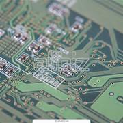 Разработка электрических схем. фото