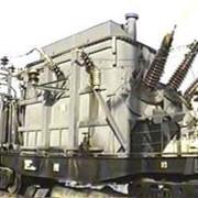 Электроинсталляция электросиловых сетей до 35 кВ фото