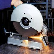 Тонкие плоские круги для резки для малого металлорежущего станка CHOPCUT A 30-36 SX фото