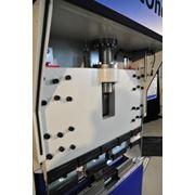Электромеханические листогибочные прессы с ЧПУ - AMBe-900 фото