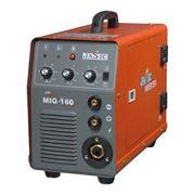 Полуавтомат сварочный инверторный JASIC MIG160 Полуавтоматы сварочные фото