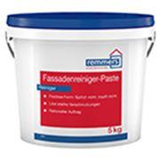 Паста для очистки фасадов Remmers Fassadenreiniger-Paste Химия специализированная фото