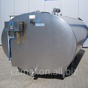 Молочный холодильный танк No.25 Мюллер фото