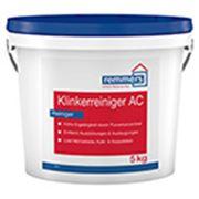 Кислота для удаления известковых и цементных налётов Klinkerreiniger AC Средства для удаления высолов фото