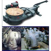 Оборудование металлургическое и сталеплавильное. фото