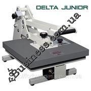 Термотрансферный пресс Adkins DELTA Junior, рабочая плита 38х38 см. Качественный пресс Хорошая цена фото
