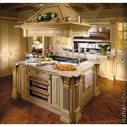 Итальянские кухни на заказ фото