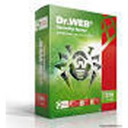 Dr.Web Security Space (BOX)/ 2 ПК/1 год фото