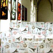 Ткань Коллекция «Сotton Deco» фото