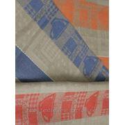 Ткань полотенечная «Кофе» фото