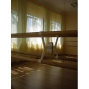 Станок балетный фото