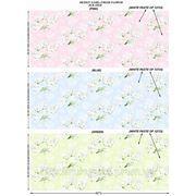 Ткань ш.2.2 Голд Яблоневый цвет фото