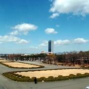 Обучение в Университете Ённам фото