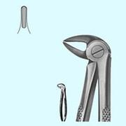 Щипцы с широкими губками для удаления корней зубов нижней челюсти № 33 ВР-Щ-177 фото