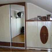 Проектирование корпусной мебели. фото