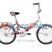 Велосипед городской Arsenal 1.0 фото