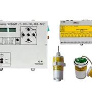 Газоанализаторы оксида углерода (угарного газа) ОКА-Т-CO, с цифровым дисплеем фото