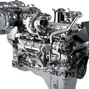 Ремонт двигателей Komatsu фото