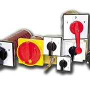 Кулачковые переключатели Apator серии 4G фото