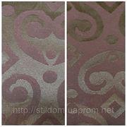 Водоотталкивающая ткань Ш1,5 м. арт-1736 шоколад фото