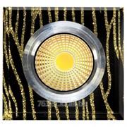 Светодиоды точечные LED QX5-JK145 SQUARE 3W 5000K фото