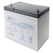 Батарея Gemix LP12-60 (00320024) фото