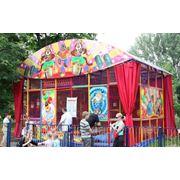 Детская игровая комната «Непоседа» МКН 7. фото