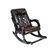 ОТО Массажное кресло-качалка UK Exotica EG-2002 LUX Standart арт. RSt23204 фото
