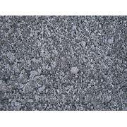 Антрацит марки АШ (0-6) сухой рассев фото
