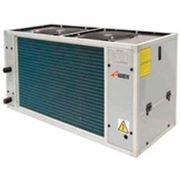 Тепловой насос ACWELL CDWC (вода/грунт-вода 7-55 кВт) фото