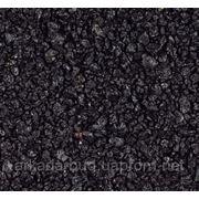 Уголь древесный фотография
