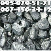 Киев продаем уголь антрацит от 25 тонн и выше фото