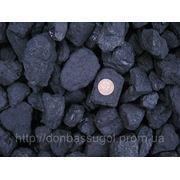 Уголь антрацит семечка машинной нормой фото