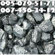 Уголь мелкий орех мытый Винница,Житомир,Одесса,Черновцы фото