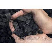 Уголь АК (50-100) фото