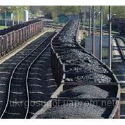Уголь рядовой АР фото