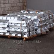 Алюминий А7 на экспорт фото