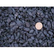 Антрацит марки АС фото