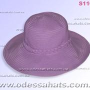 Шляпы Sisteredge модель S1107 фото
