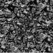 Coal ASH (0-6) for wholesale фото