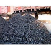 Уголь АШ (0-6) фото