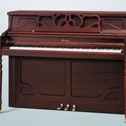 Пианино Weber W112R фото