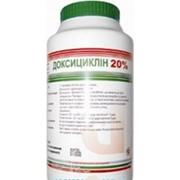 Препарат антибактериальный Доксициклин КМ 50% фото
