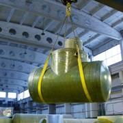 Накопительная емкость для воды НЕ-12-2000 фото