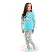 Пижама детская 94-5602 фото