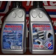 Трансмиссионное масло AVIATICON FINKOGEAR SUPER GL4/GL5 фото