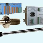 Анализатор качества горения микропроцессорный АКГ–МП фото